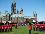 LOC OTT MIS  ON  DSR06D6272DXCHANGING OF THE GUARD CEREMONYPARLIAMENT HILLOTTAWA                            08/..© DUANE S. RADFORD         ALL RIGHTS RESERVEDCENTRAL;CHANGING_OF_THE_GUARD;MALE;MILITARY;ON_;ONTARIO;OTTAWA;PARLIAMENT_HILL;PEOPLE;SUMMER;TOURISM;UNIFORMSLONE PINE PHOTO              (306) 683-0889