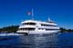 ISLAND QUEEN V, 30,000 ISLAND CRUISE LINE, PARRY SOUND