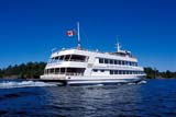 SEA SUM SCE  ON  BMM1001231DISLAND QUEEN V, 30,000 ISLAND CRUISE LINEPARRY SOUND                     07/..© BEV MCMULLEN                ALL RIGHTS RESERVEDACTIVITIES;BOATS;CENTRAL;CRUISE_SHIPS;ISLAND_CRUISE_LINE;ISLAND_QUEEN;ON_;ONTARIO;PARRY_SOUND;PEOPLE;SHIPS;SUMMER;TOURISM;WATERLONE PINE PHOTO              (306) 683-0889