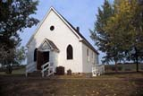 HIS PRO VIC  AB  DSR1000921DPAKAN UNITED CHURCHVICTORIA SETTLEMENT HISTORIC SITEPAKAN                                08/..© DUANE S. RADFORD          ALL RIGHTS RESERVEDAB_;ALBERTA;CHURCHES;HISTORIC;PAKAN;PAKAN_UNITED_CHURCH;PLAINS;PRAIRIES;RELIGION;STRUCTURES;SUMMER;VICTORIA_SETTLEMENT_HISTORIC_SITELONE PINE PHOTO              (306) 683-0889