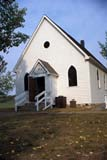 HIS PRO VIC  AB  DSR1000922D  VTPAKAN UNITED CHURCHVICTORIA SETTLEMENT HISTORIC SITEPAKAN                                08/..© DUANE S. RADFORD          ALL RIGHTS RESERVEDAB_;ALBERTA;CHURCHES;HISTORIC;PAKAN;PAKAN_UNITED_CHURCH;PLAINS;PRAIRIES;RELIGION;STRUCTURES;SUMMER;VICTORIA_SETTLEMENT_HISTORIC_SITE;VTLLONE PINE PHOTO              (306) 683-0889