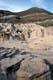 SOIL EROSION IN BADLANDS, DRUMHELLER