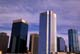 CANADA TRUST BUILDING & SKYLINE, EDMONTON