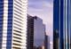 CANADA TRUST BUILDING AND SKYLINE, EDMONTON