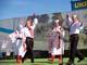 UKRAINIAN DANCERS, EDMONTON HERITAGE FESTIVAL, EDMONTON