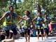 NIGERIAN DANCERS, EDMONTON HERITAGE FESTIVAL, EDMONTON