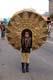 CHILD IN COSTUME, CARIWEST CARIBBEAN FESTIVAL PARADE, EDMONTON