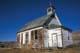 ABANDONED CHURCH, DOROTHY