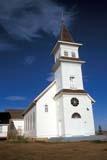 SEA AUT SCE  AB  DSR1001452D  VT  SPRING LAKE ST. BONIFACE CHURCHHEISLER                              10/..© DUANE S. RADFORD         ALL RIGHTS RESERVEDAB_;ALBERTA;AUTUMN;BULLETINS;CATHOLIC;CHURCHES;HEISLER;PLAINS;PRAIRIES;RELIGION;STRUCTURES;VTLLONE PINE PHOTO              (306) 683-0889