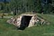 ROOT CELLAR, COTTONWOOD HOUSE HISTORIC SITE, QUESNEL
