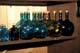 GLASS BOTTLES ON SHELF, BARKERVILLE