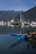 FISHING BOATS, BELLA COOLA