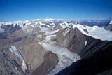 PAR NAT KLU  YT  PEH1000238DMT. LOGAN, ST. ELIAS MOUNTAINSKLUANE NATIONAL PARK     08© PHIL HOFFMAN               ALL RIGHTS RESERVEDAERIAL;CORDILLERA;ELEMENTS;GLACIERS;ICE;KLUANE_NP;MOUNTAINS;MT_LOGAN;NP_;ST_ELIAS_MOUNTAINS;SCENES;SNOW;SUMMER;YT_;YUKONLONE PINE PHOTO              (306) 683-0889