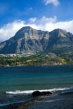 PAR NAT WAT  AB  IAW1707115D  VTVIMY MOUNTAIN AND WATERTON LAKEWATERTON LAKES NAT PK     09/..© IAN A. WARD                    ALL RIGHTS RESERVEDAB_;ALBERTA;ALPINE;BULLETINS;CORDILLERA;LAKES;MOUNTAINS;NP_;SCENES;SUMMER;VIMY_MOUNTAIN;VTL;WATERTON_LAKE;WATERTON_LAKES_NPLONE PINE PHOTO              (306) 683-0889