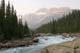 MISTAYA RIVER, BANFF NATIONAL PARK