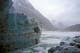 ANGEL GLACIER, MT. EDITH CAVELL, JASPER NATIONAL PARK