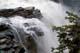 ATHABASCA FALLS, CLOSE-UP, JASPER NATIONAL PARK