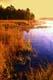 SUNRISE NEAR FISH HATCHERY, KEJIMKUJIK NATIONAL PARK