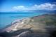 AERIAL VIEW OF KLUANE LAKE, KLUANE NATIONAL PARK