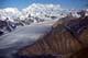 MT. LOGAN, ST. ELIAS MOUNTAINS, KLUANE NATIONAL PARK