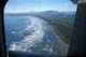 AERIAL VIEW, LONG BEACH, PACIFIC RIM NATIONAL PARK