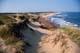 DUNES AND OCEAN SHORELINE, P.E.I. NATIONAL PARK