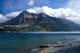 VIMY MOUNTAIN AND WATERTON LAKE, WATERTON LAKES NATIONAL PARK