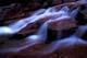 ROWE CREEK, SMALL FALLS, WATERTON LAKES NATIONAL PARK
