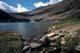 UPPER CARTHEW LAKE, WATERTON LAKES NATIONAL PARK