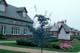 GATEWAY LIQUOR STORE, GATEWAY VILLAGE, BORDEN-CARLETON