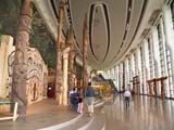 LOC GAT MIS  QC  DSR06D6193DXGRAND HALLCANADIAN MUSEUM OF CIVILIZATIONGATINEAU                           08/..© DUANE S. RADFORD         ALL RIGHTS RESERVEDART;CENTRAL;FIRST;FIRST_NATIONS;GATINEAU;MUSEUMS;MUSEUM_OF_CIVILIZATION;NATIONS;QC_;QUEBEC;SUMMER;TOTEM_POLES;TOURISMLONE PINE PHOTO              (306) 683-0889