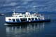 FERRY, ST. LAWRENCE RIVER, QUEBEC CITY