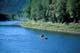 SALMON FISHING, GASPE PENINSULA
