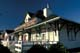 PENNYDALE JUNCTION RESTAURANT IN OLD TRAIN STATION, BATTLEFORD