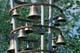 BELL TOWER IN PARK, REGINA
