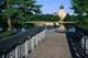 SASKATCHEWAN LEGISLATIVE BUILDING AND WALKWAY IN SUMMER, REGINA