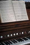 LOC REG MIS  SK     1908624D   VTINTERIOR VIEW, ORGANDIEFENBAKER HOMESTEADREGINA                                07/..                   © CLARENCE W. NORRIS      ALL RIGHTS RESERVEDBULLETINS;DIEFENBAKER_HOMESTEAD;HISTORIC;HOMES;MUSEUMS;MUSIC;ORGANS;PIONEERS;PLAINS;PRAIRIES;REGINA;SASKATCHEWAN;SK_;STRUCTURES;SUMMER;TOURISM;VTLLONE PINE PHOTO              (306) 683-0889