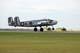 PACIFIC PROWLER, NORTH AMERICAN B-25J BOMBER, SASKATOON