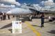 CF-18 HORNET, CANADA REMEMBERS AIRSHOW, SASKATOON