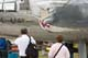 PACIFIC PROWLER, NORTH AMERICAN B-25J BOMBER, CANADA REMEMBERS AIRSHOW, SASKATOON