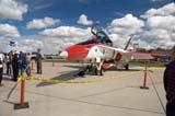 LOC SAS AIR  SK  WDS05B4201DX        CF-18ACANADA REMEMBERS AIRSHOWSASKATOON                     08..© WAYNE SHIELS               ALL RIGHTS RESERVEDAIRPLANES;AIRSHOWS;CANADA_REMEMBERS_AIRSHOW;CAUTION;CAUTION_TAPE;CF_18A;EVENTS;JETS;MILITARY;PEOPLE;PLAINS;PRAIRIES;SAFETY;SASKATCHEWAN;SASKATOON;SK_;TOURISM;TRANSPORTATION  LONE PINE PHOTO              (306) 683-0889