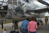 LOC SAS AIR  SK  WDS05B4227DX       PACIFIC PROWLER, NORTH AMERICAN B-25J BOMBERCANADA REMEMBERS AIRSHOWSASKATOON                     08..© WAYNE SHIELS               ALL RIGHTS RESERVEDAIRPLANES;AIRSHOWS;ART;B_25J_BOMBER;BOMBERS;CANADA_REMEMBERS_AIRSHOW;EVENTS;PAINTING;PEOPLE;PIN_UPS;PLAINS;PRAIRIES;SASKATCHEWAN;SASKATOON;SK_;TOURISM;TRANSPORTATION LONE PINE PHOTO              (306) 683-0889