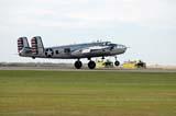 LOC SAS AIR  SK  WDS05B4485DX    PACIFIC PROWLER, NORTH AMERICAN B-25J BOMBERCANADA REMEMBERS AIRSHOWSASKATOON                     08..© WAYNE SHIELS               ALL RIGHTS RESERVEDAIRPLANES;AIRSHOWS;B_25J_BOMBER;BOMBERS;CANADA_REMEMBERS_AIRSHOW;EVENTS;PLAINS;PRAIRIES;SASKATCHEWAN;SASKATOON;SK_;SUMMER;TOURISM;TRANSPORTATIONLONE PINE PHOTO              (306) 683-0889