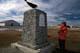 WHALERS MEMORIAL, HERSCHEL ISLAND