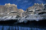 PAR NAT BAN  AB  TAP0000319DMOUNT WILSONICEFIELDS PARKWAYBANFF NATIONAL PARK            12© TERRY A. PARKER                ALL RIGHTS RESERVED  TP 18375AB_;ALBERTA;ALPINE;BANFF_NP;CORDILLERA;ICEFIELDS_PARKWAY;MOUNT_WILSON;MOUNTAINS;NP_;ROCKIES;ROCKY;ROCKY_MOUNTAINS;SCENES;SNOW;TREELINE;TREES;WINTERLONE PINE PHOTO                 (306) 683-0889