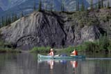 PAR NAT NAH  NT  TAP0000468DCANOEING ON NAHANNI RIVERNAHANNI NATIONAL PARK        08© TERRY A. PARKER                ALL RIGHTS RESERVED  TP 19593ACTIVITIES;ALPINE;CANOES;CANOEING;CORDILLERA;MOUNTAINS;NAHANNI;NAHANNI_NP;NAHANNI_RIVER;NORTHWEST;NORTHWEST_TERRITORIES;NP_;NT_;NWT;OUTDOORS;PEOPLE;RECREATION;RIVERS;SCENES;SUMMER;TERRITORIES;WATERLONE PINE PHOTO                 (306) 683-0889
