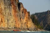 PAR NAT NAH  NT  TAP0000463DRAFTING ON NAHANNI RIVERNAHANNI NATIONAL PARK        08© TERRY A. PARKER                ALL RIGHTS RESERVED  TP 2870ACTIVITIES;ALPINE;CLIFFS;CORDILLERA;MOUNTAINS;NAHANNI;NAHANNI_NP;NAHANNI_RIVER;NORTHWEST;NORTHWEST_TERRITORIES;NP_;NT_;NWT;OUTDOORS;PEOPLE;RAFTING;RECREATION;RIVERS;SCENES;SUMMER;TERRITORIES;WATERLONE PINE PHOTO                 (306) 683-0889