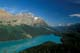PEYTO LAKE VIEWPOINT, BANFF NATIONAL PARK