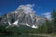 MOUNT CHEPHREN, ICEFIELDS PARKWAY, BANFF NATIONAL PARK