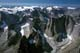 CIRQUE OF THE UNCLIMBABLES, NAHANNI NATIONAL PARK